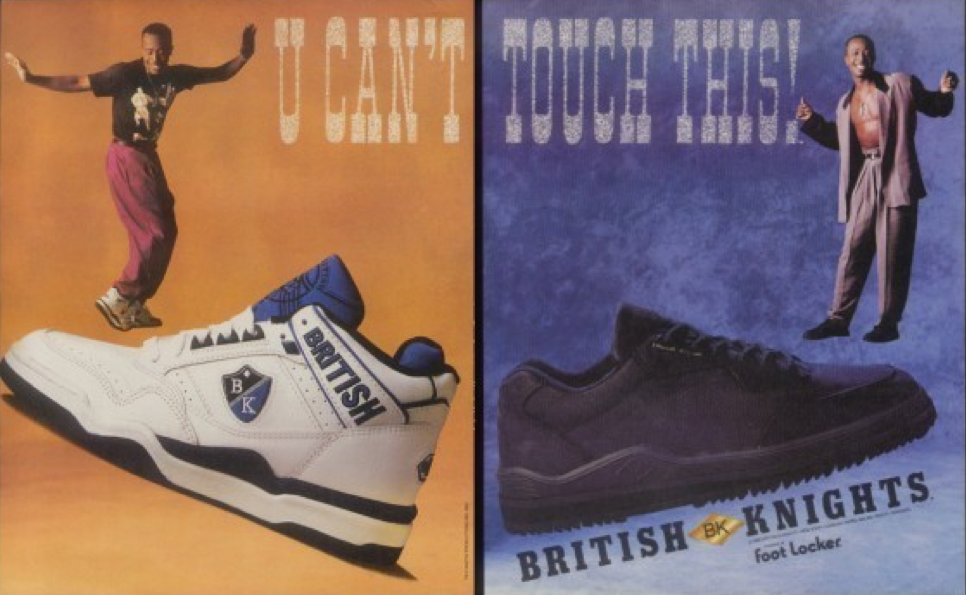 b6da5f7f 3 Defunct 90's Hip-Hop Footwear Brands – Above Average Hip-Hop