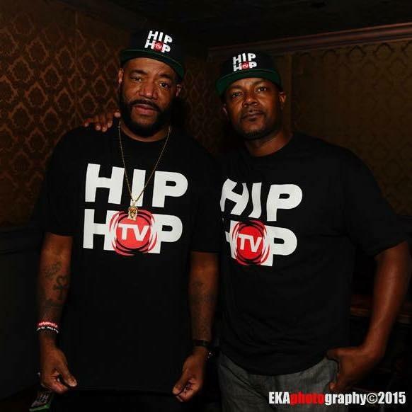 Hip-Hop TV: The World's First Global Hip-Hip Network