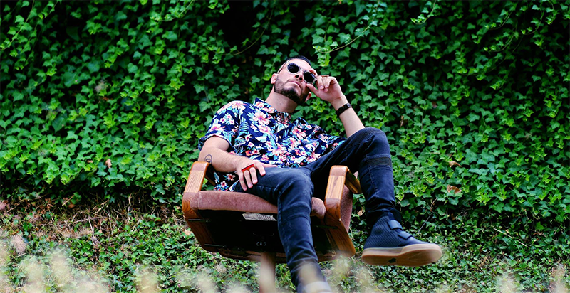 The Fuel: A Conversation With Rapper Koncept