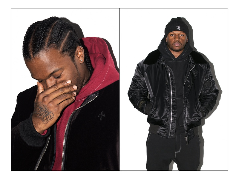 Stay Warm With OVO's Fall/Winter Collection
