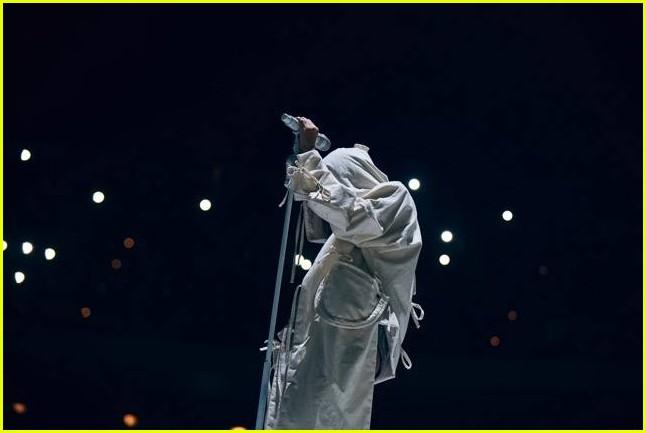 Tour Talk – Rihanna's Anti Tour, Opening night