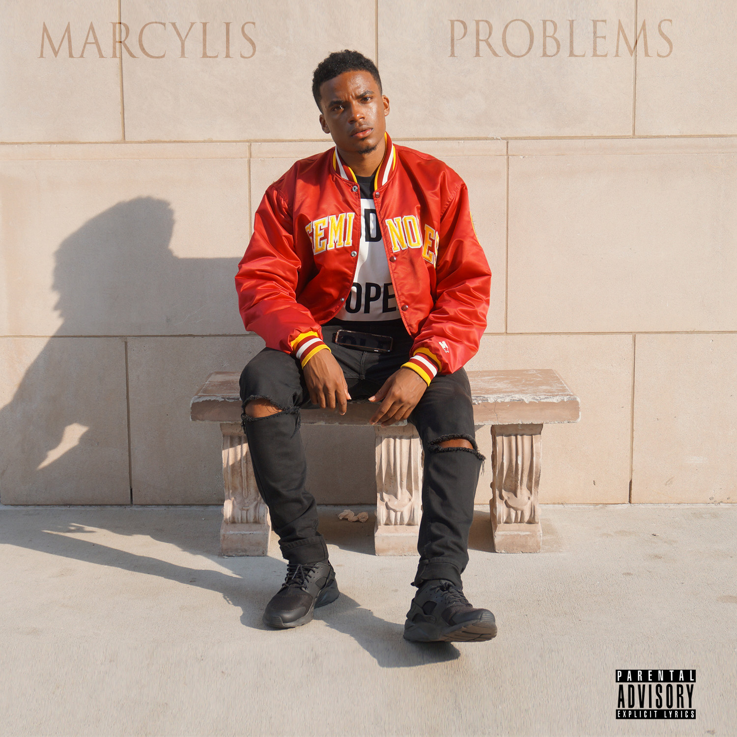 Cover Art - Problems