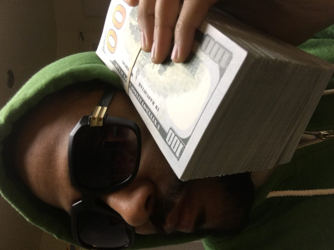 Check It Out: Rap Caviar Sent Money Phone Cases To Its Top Listeners